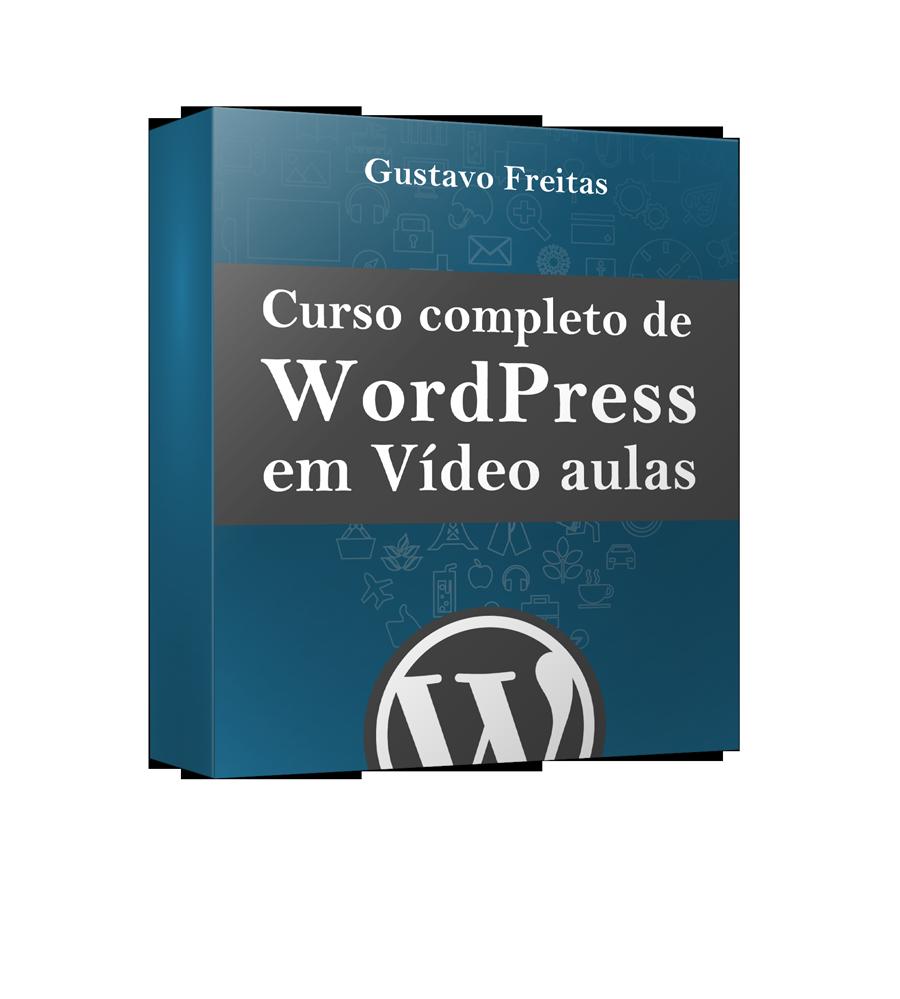Wordpress para Blogueiros 1.0