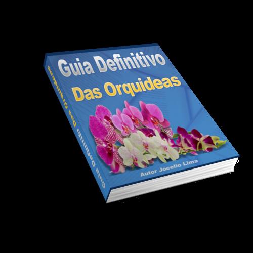 Guia Definitivo Das Orquideas