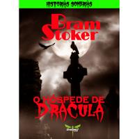 O HÓSPEDE DE DRÁCULA - Bram Stoker