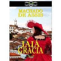 IAIA GARCIA - Machado de Assis
