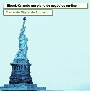 Ebook-Criando um plano de negócios on-line+Pacotão de 10 Ebooks