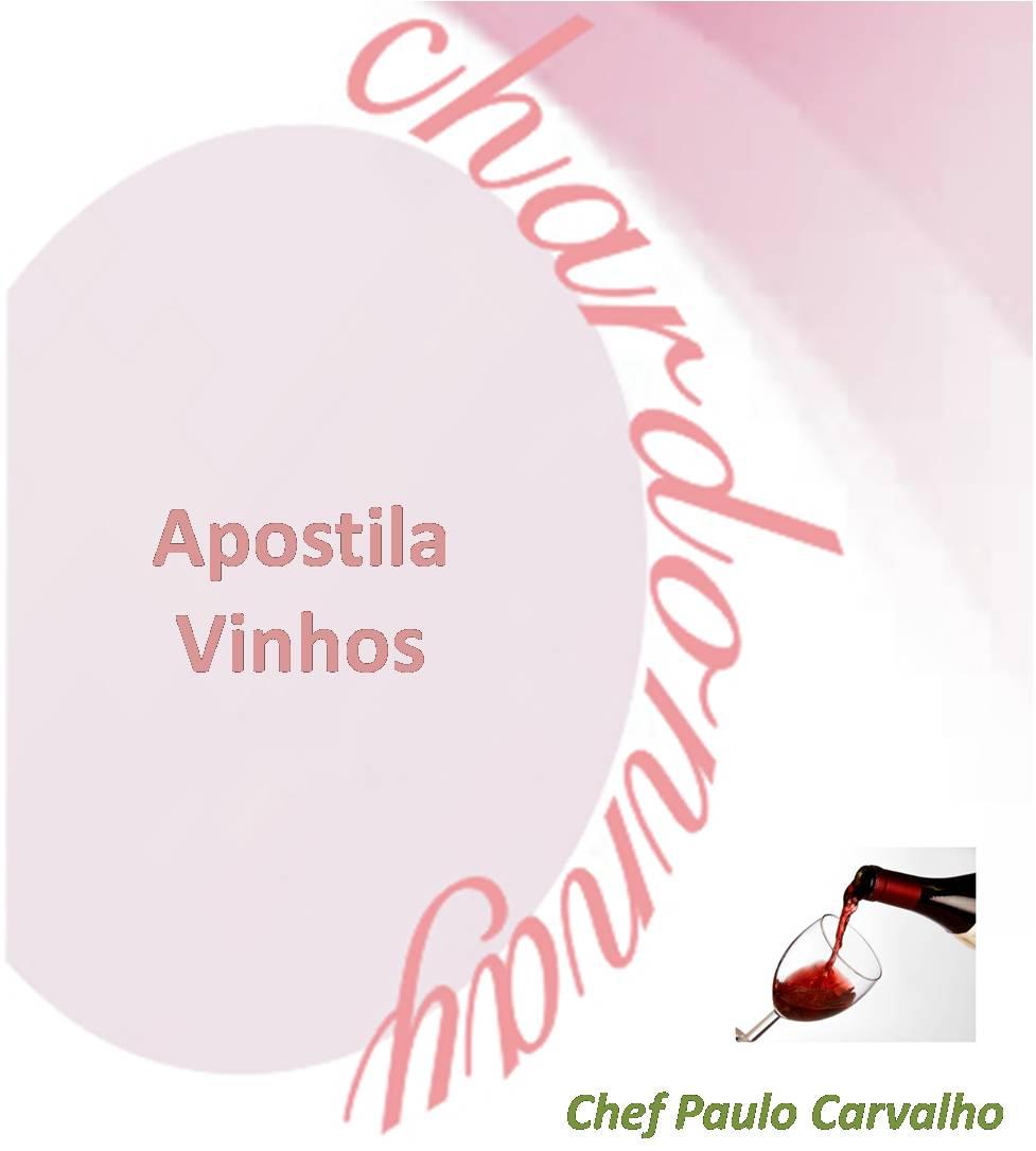 Apostila Vinhos