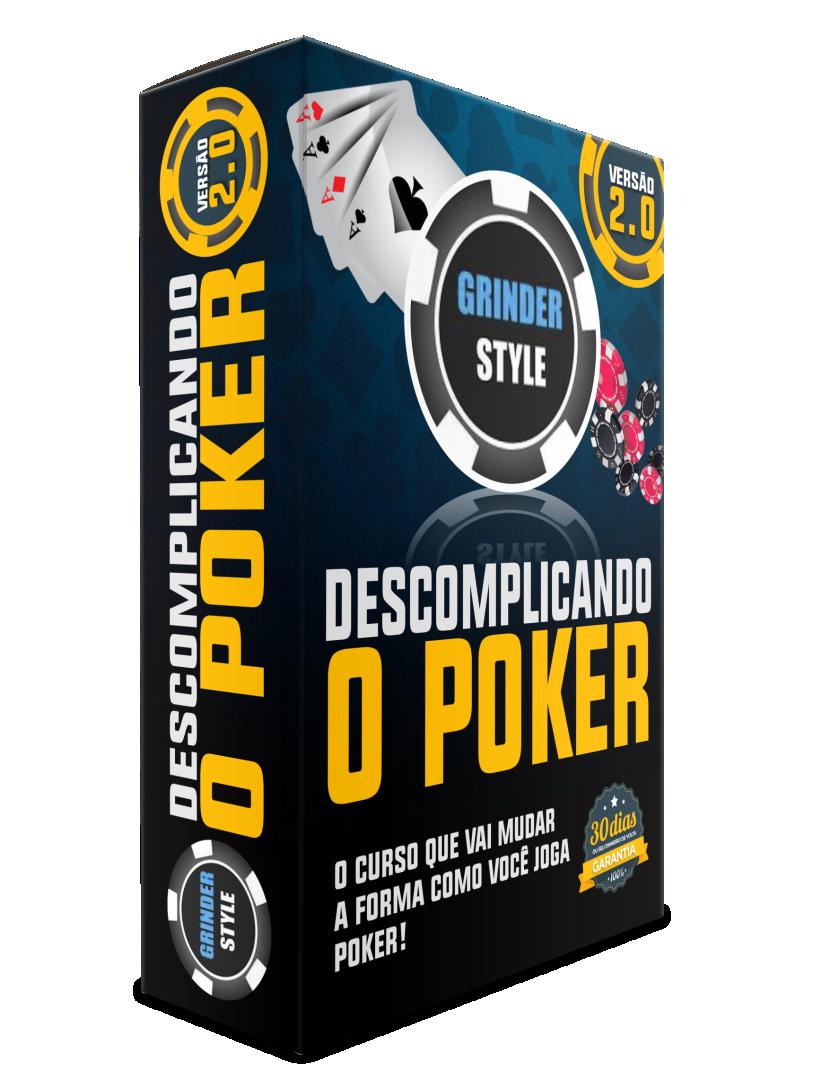 Descomplicando o Poker 2.0