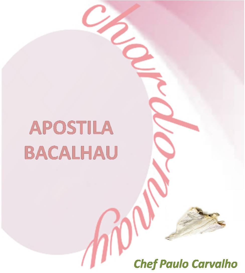 Apostila Bacalhau