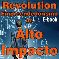 E-book Revolution Empreendedorismo de Alto Impacto