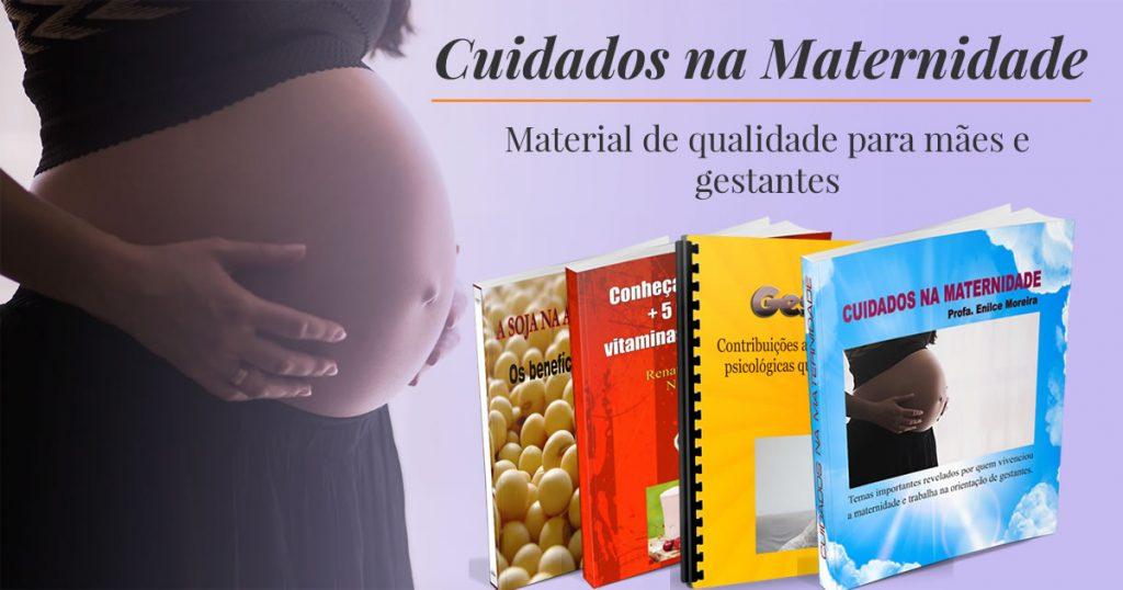 Cuidados na Maternidade