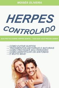 HERPES CONTROLADO