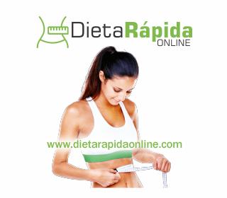 Dieta Rápida Online