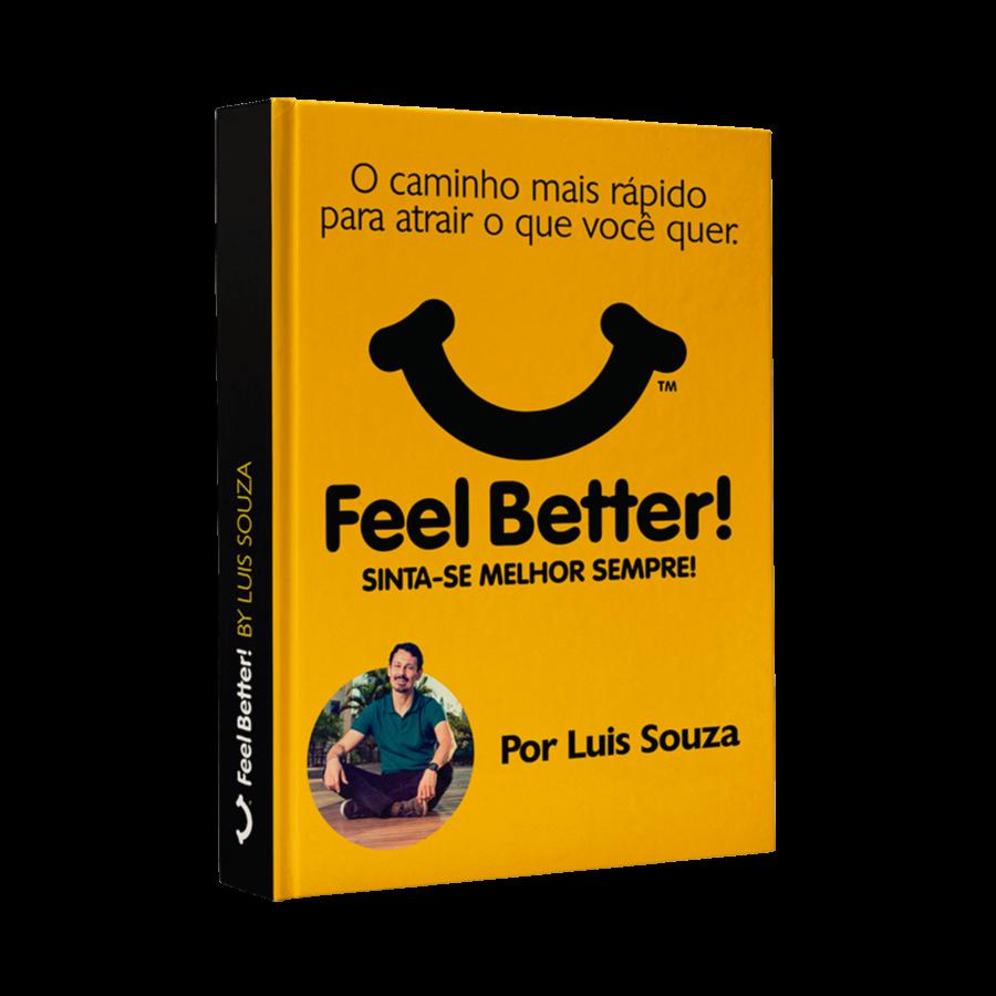 Feel Better! - Livro Digital