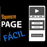 Squeeze Page FÁCIL