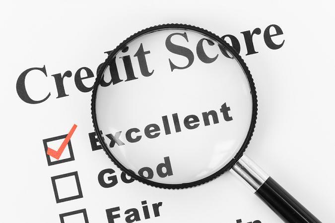 Como Aumentar meu SCORE de Crédito