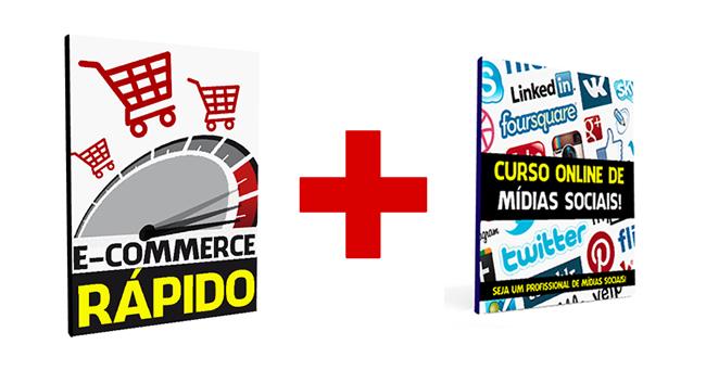 COMBO E-Commerce Profissional