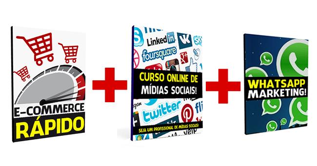 COMBO E-Commerce 2.0 (Social)