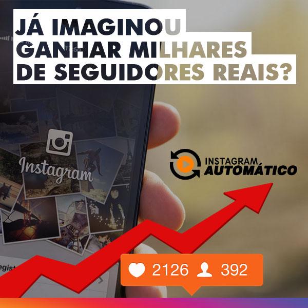 Instagram Automático