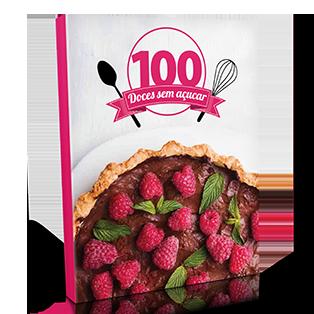 100 Doces sem Açúcar