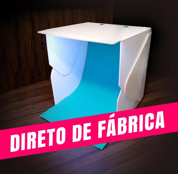 Photo Studio Box - Estudio Fotográfico.