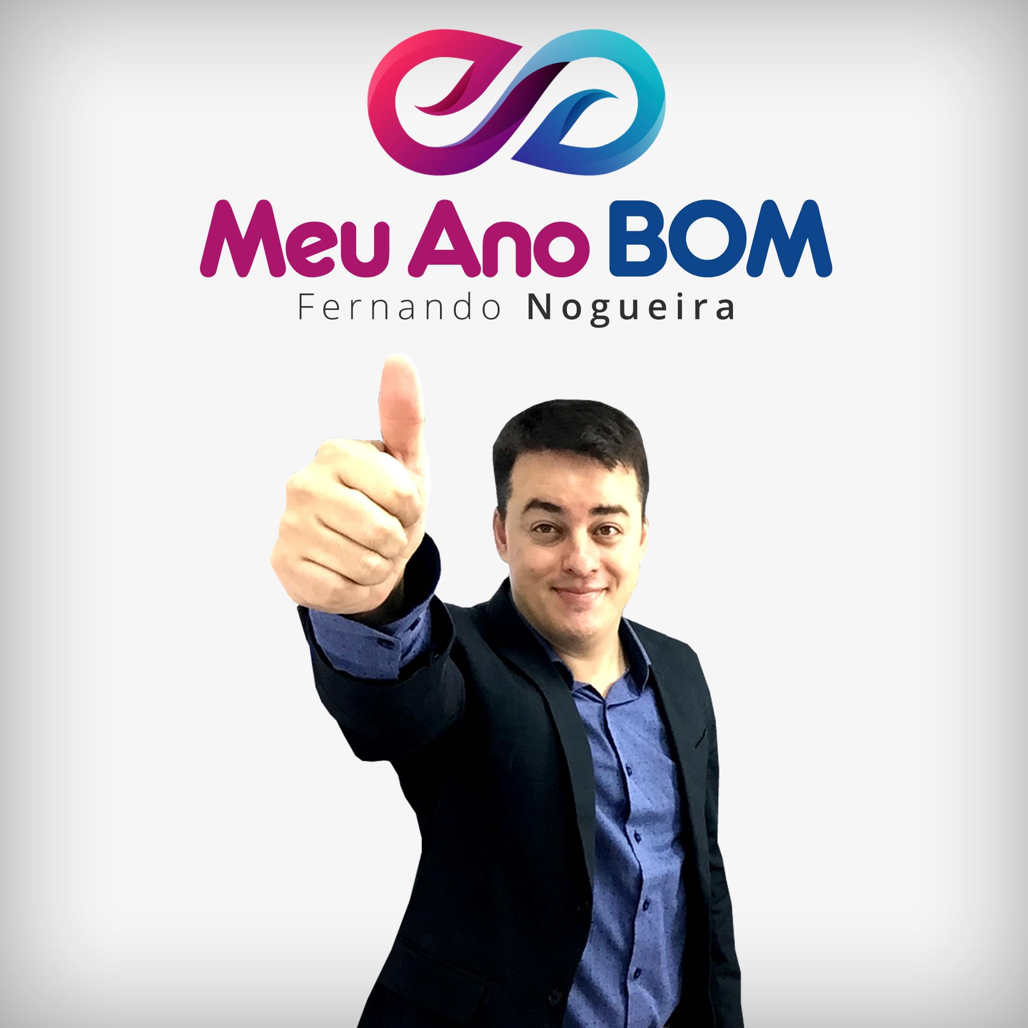 Meu Ano Bom - Fernando Nogueira