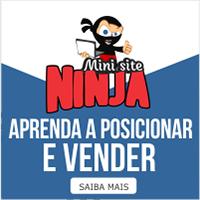 Mini Site Ninja 1.6