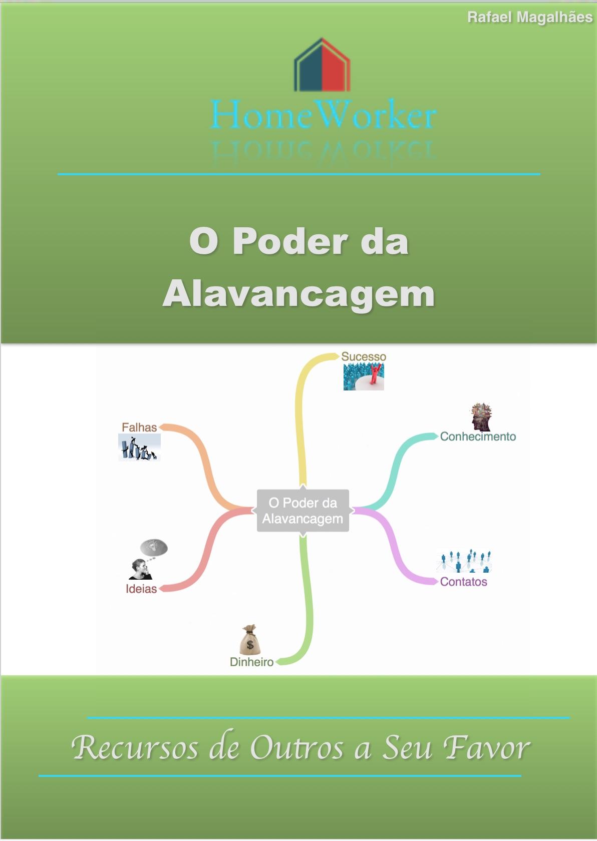 O Poder da Alavancagem (e-book)