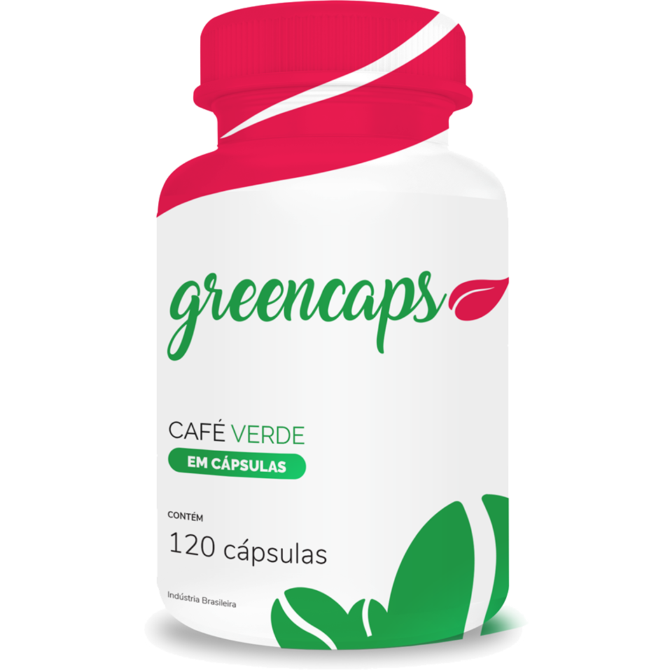 GreenCaps UltraDetox