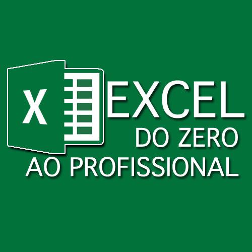 Excel - do Zero ao Profissional