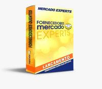 Lista de Fornecedores Experts 2.0 Para O Mercado Livre ou Seu E-commerce