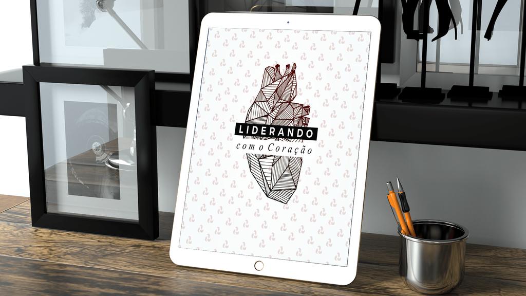 Ebook - Liderando Com Coração