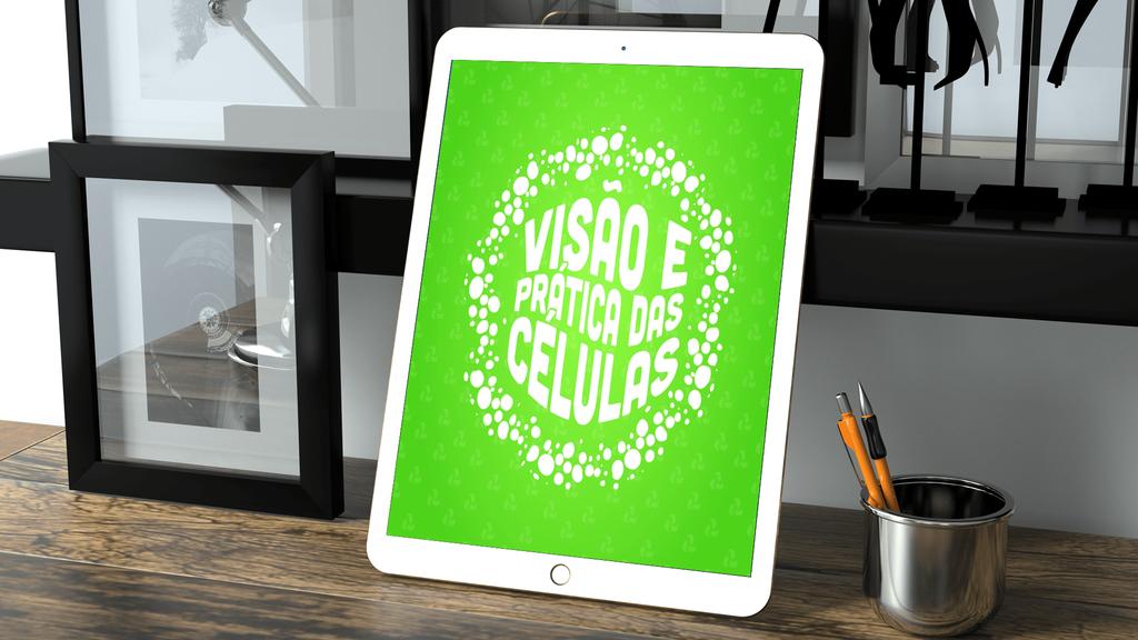 Ebook - Visão Prática das Células