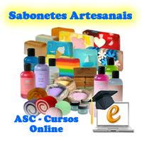 Aprenda a fabricar Sabonetes Artesanais em casa