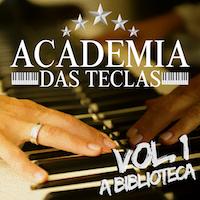 Música sem Limites - Academia das Teclas Vol.1