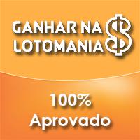 Método Ganhar na Lotomania