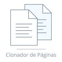 Plugin Clonador de Páginas