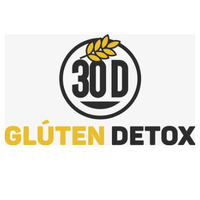 Gluten Detox 30D por Chef Aline Takano