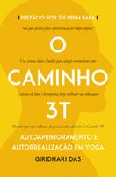 """E-book """"O Caminho 3T"""""""