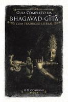 """E-book """"Guia Completo da Bhagavad-gita com Tradução Literal"""" de H.D. Goswami"""