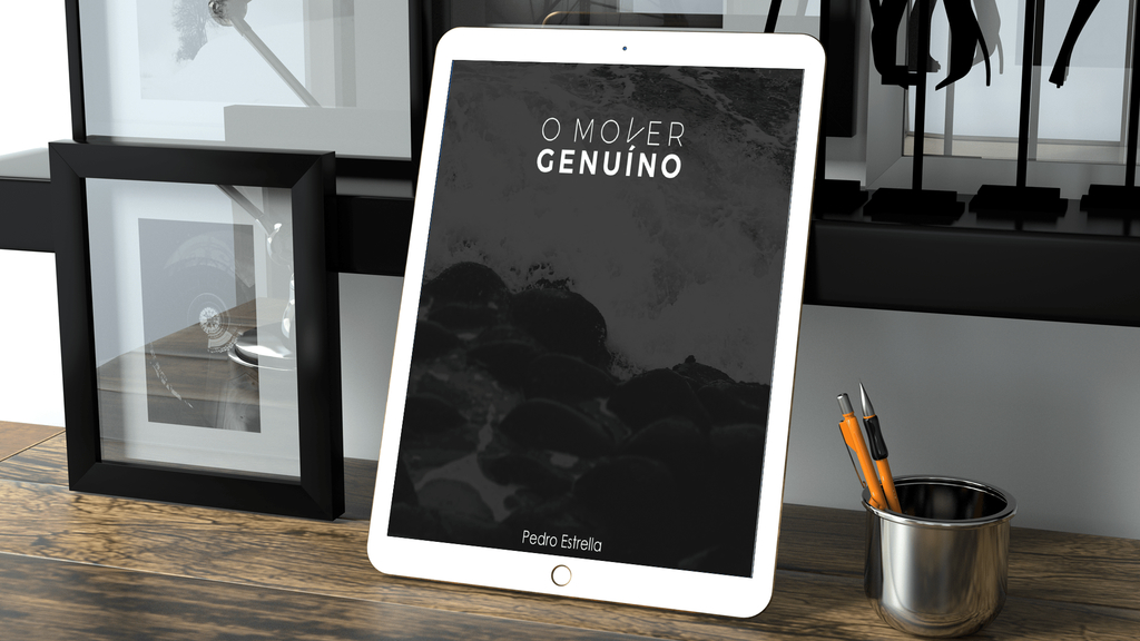 Ebook - Mover Genuíno