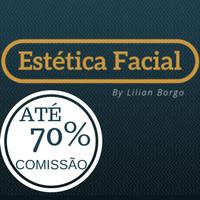 Estética Facial By Lilian Borgo -----> Curso OnLine