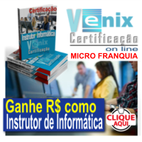 Certificação de Instrutor de Informática