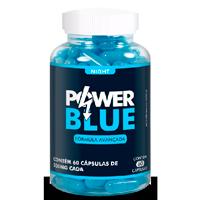 Power Blue