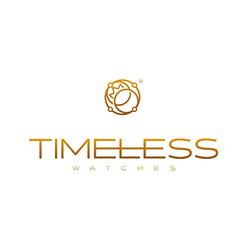 TIMELESS Watches - Relógios de Luxo