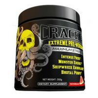 Cracken - LS (350gr - 30 doses)