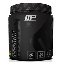 Assault Black MusclePharm (30 doses)
