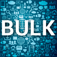 BULK - Análise de domínios em massa