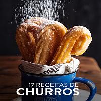 17 Receitas de Churros