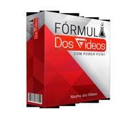 Formula dos Vídeos com PowerPoint