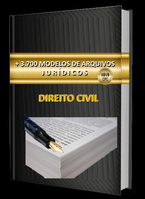 + 3.700 Modelos de Arquivos Juridicos 2.0