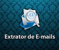 Plano B - Extrator de E-mails