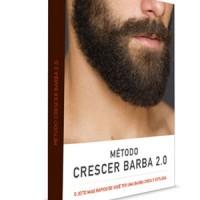 Método Crescer Barba 2.0