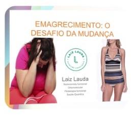 WORKSHOP - EMAGRECIMENTO: O DESAFIO DA MUDANÇA