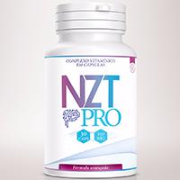 NZT Pro agora é LECTUS